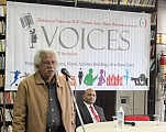 Director, Script Writer, Producer Adoor Gopalakrishnan in 28th edition of Voices
