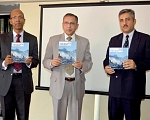 Information Journal of Embassy of India & BPKF's Website launched